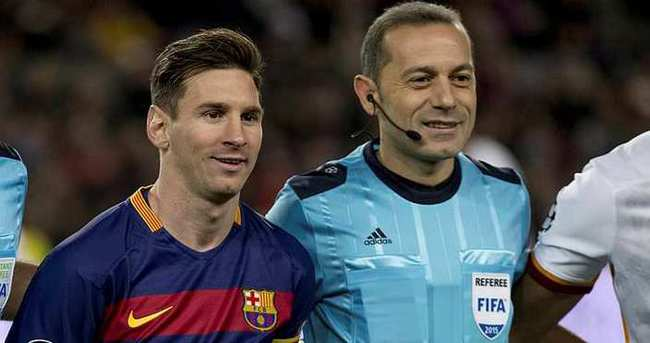 Messi için müthiş teklif