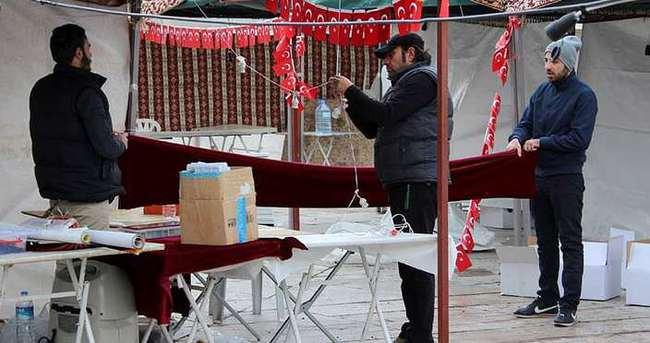 Sivas'ta tepki çeken etkinlik iptal edildi