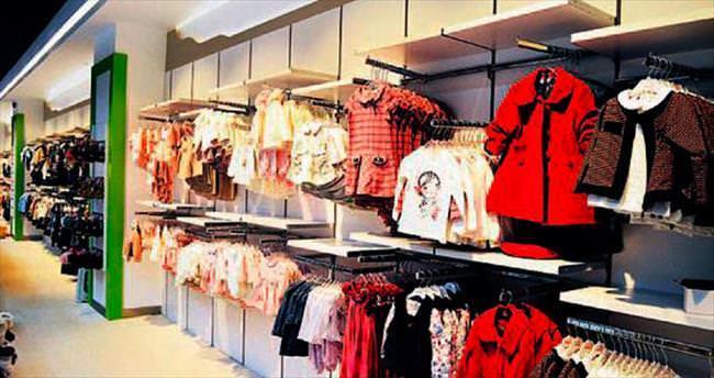 Toker Bebe'den Gimart'a mağaza