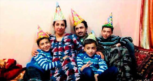 Afgan doktor çift ile çocukları Taliban'dan kaçarken boğuldu