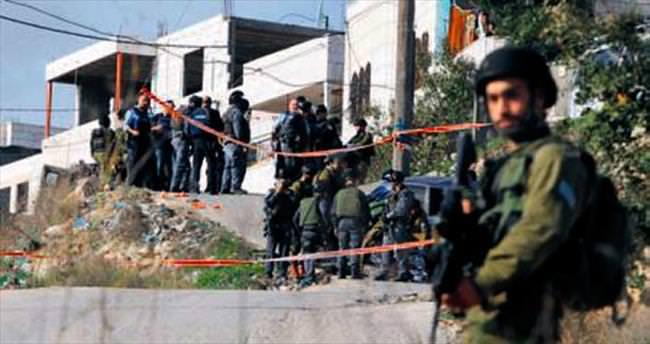 İsrail'in öldürdüğü Filistinli sayısı 100'ü aştı