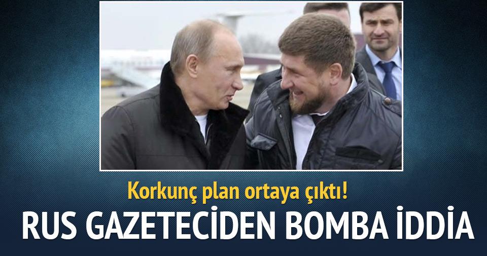 Putin'in çirkin oyunu ortaya çıktı