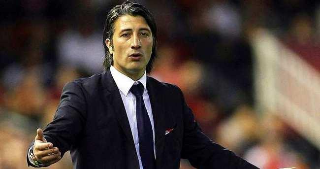 Bursaspor, Murat Yakın ile görüşüyor