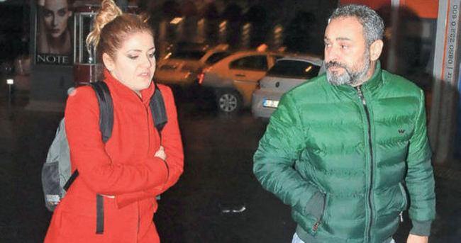 Aşk sorusu Kerem Kupacı'yı güldürdü