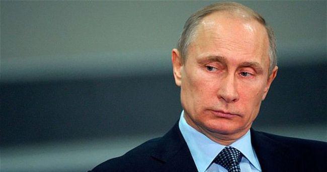 Putin o kararları imzaladı