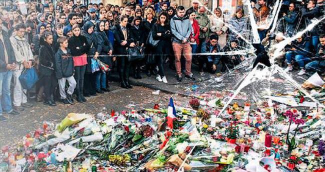 Avrupa terör erçeğiyle yüzleşiyor