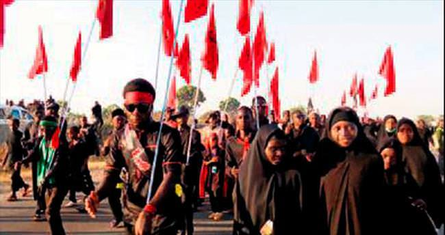 Nijerya'da Şiiler hedefte: 22 ölü