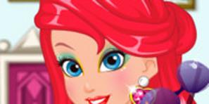 Disney'in Makyaj Uzmanları