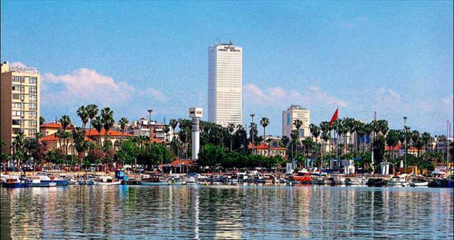 2023 Türkiye'sinin lider kenti olacağız