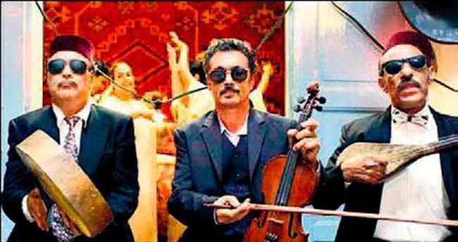 'Körler Orkestrası'na Altın Tanit verildi