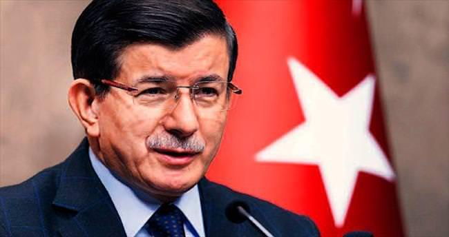 Başbakan Davutoğlu: O silah teröriste ait