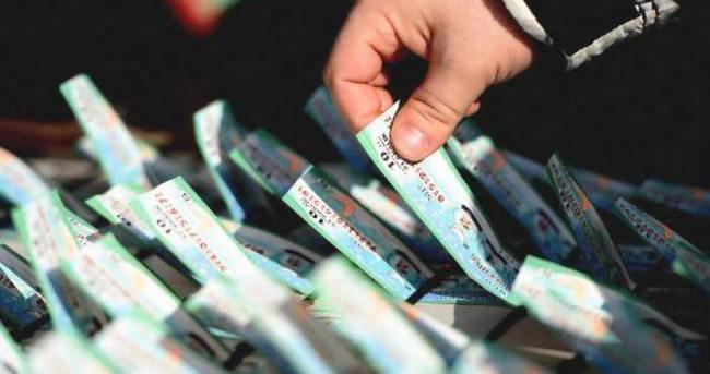 29 Kasım Milli Piyango sonuçları ve bilet sorgulama