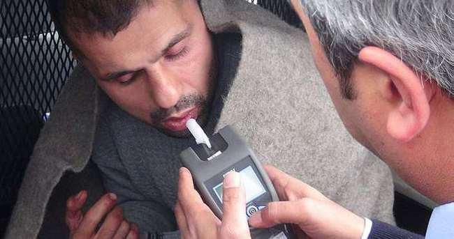 Mahkumlar kaza yaptı: 1 ölü, 2 yaralı