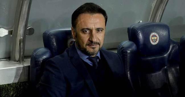 Pereira: Görmek istediğim Fenerbahçe bu