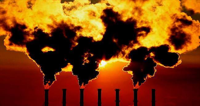 10 grafikle dünyanın iklim değişikliği sorunu