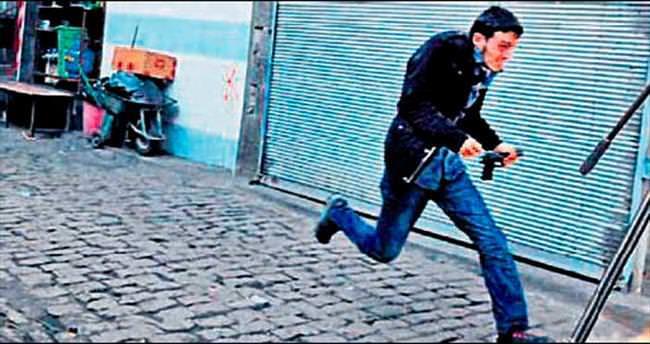 Katil teröristler 'kuzen' çıktı