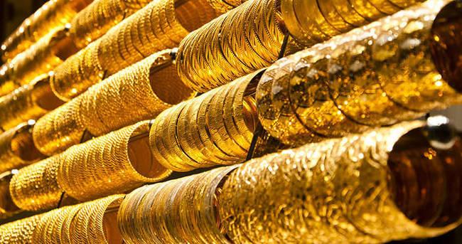 Çeyrek altın fiyatları ne kadar oldu? - 1 Aralık 2015