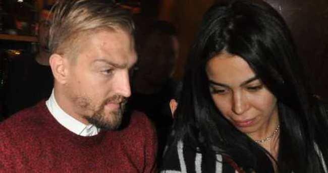Asena Erkin ve Caner Erkin'den boşanma iddialarına yanıt geldi