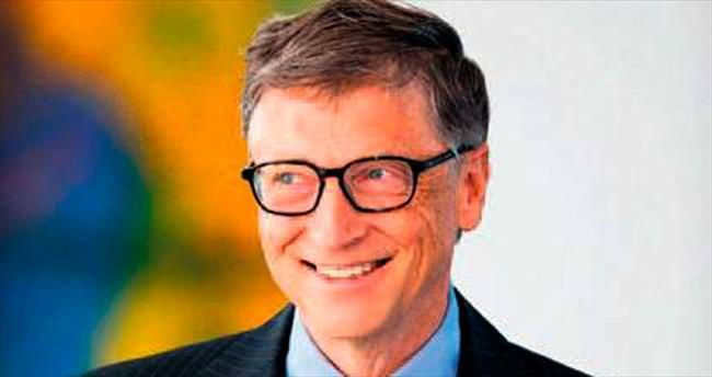 Bill Gates'ten 27 milyarderle enerji koalisyonu