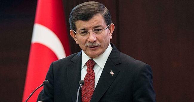 Davutoğlu Azerbaycan'a gidiyor