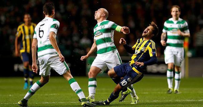 Fenerbahçe - Celtic maçı ne zaman saat kaçta hangi kanalda?