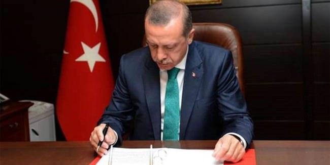 Erdoğan Katar'a Twitter üzerinden teşekkür etti