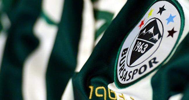 Bursaspor çok önemli isimle görüşme yaptı