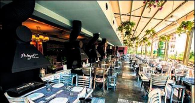 Behzat Restoran Oran'da şube açtı