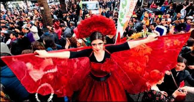 Portakal Çiçeği Karnavalı'nda kısa film yarışması sürprizi