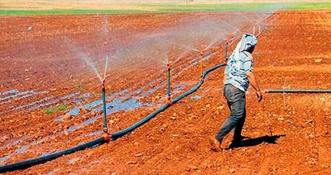 10 milyon dekar arazi kurtuldu