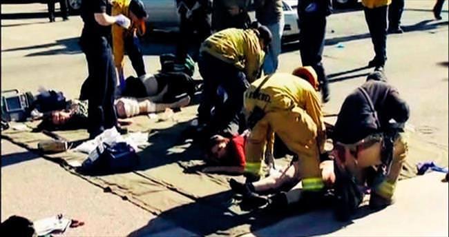 ABD'de kanlı baskın: 14 ölü