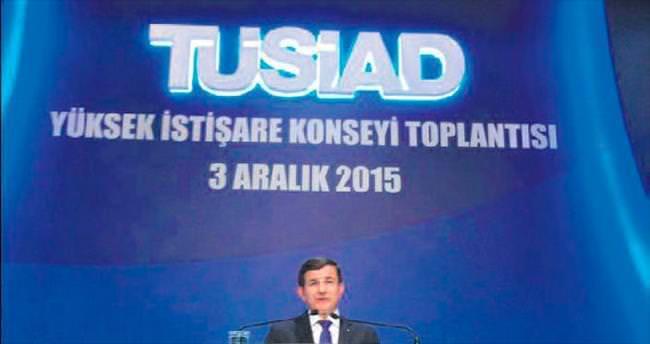 Bir Türk'e asla şantaj yapılamaz