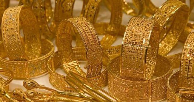 Çeyrek altın fiyatları ne kadar oldu? 3 Aralık 2015