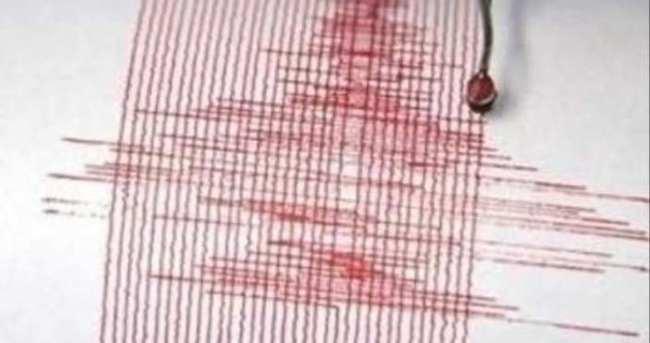 Son depremler nerede oldu? Türkiye'de yaşanan son depremler!