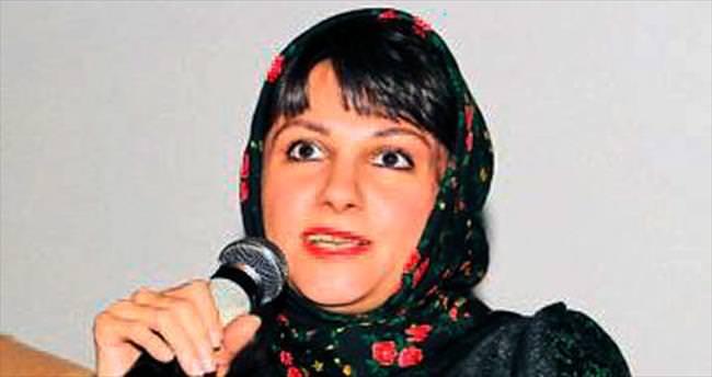 İran'da kadın olmak: 'Güzel, zor, yaratıcı'