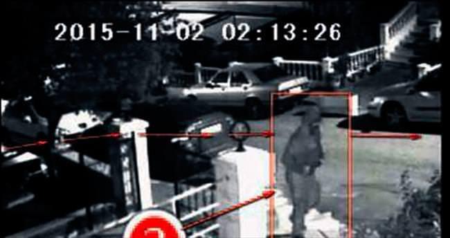 Ankara polisi bir taşla iki kuş vurdu