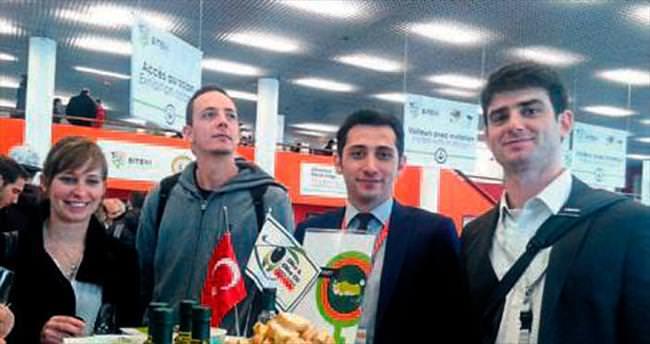 Zeytinyağı ihracatçıları kota istiyor