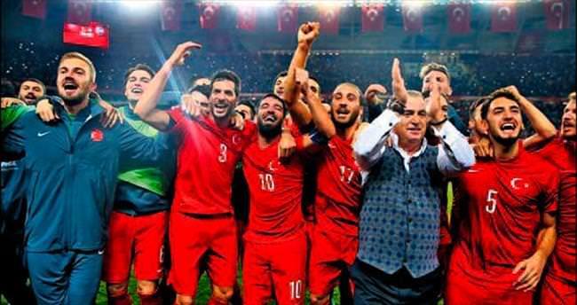 En iyi çıkış Türkiye'den