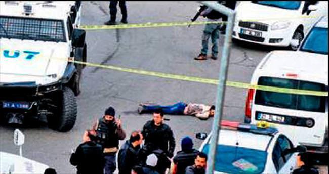 Terörist, DBP'li yöneticinin kızı