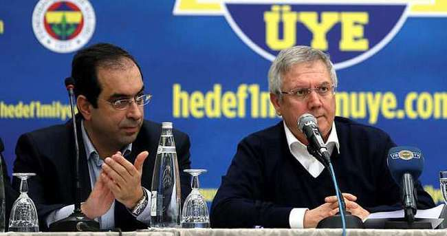 UEFA ile Fenerbahçe arasında kritik görüşme