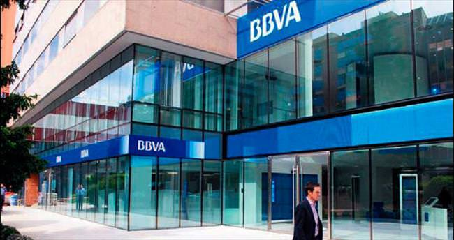 BBVA, Finansbank'a talip