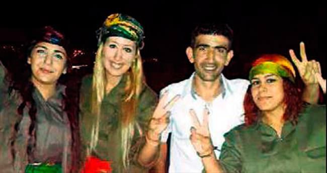 Hücre evinden PKK kamplarına eleman