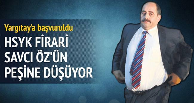 HSYK Zekeriya Öz'ün 'şaibeli servetinin' peşine düştü