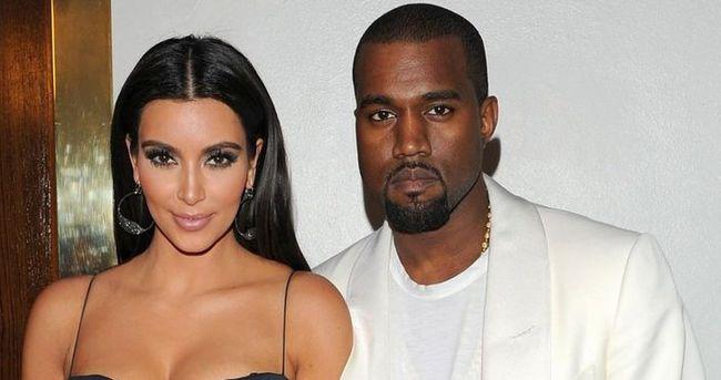 Kim Kardashian ikinci kez anne oldu