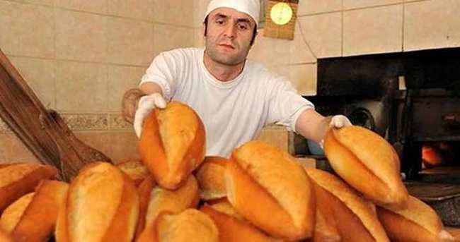 Ekmeğe zam yapmayı düşünmüyoruz