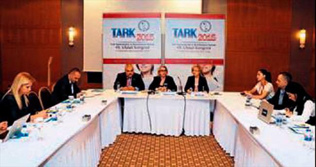 Anesteziyoloji Kongresi'nin 49.'su Antalya'da yapıldı