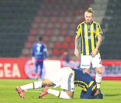 Usta yazarlar Gaziantep-Fenerbahçe maçını yorumladı