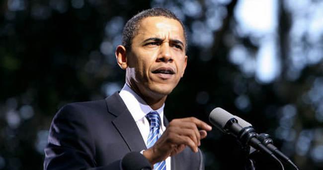 Obama: California saldırısı planlı bir saldırı