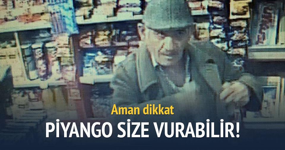 Bilet çalan hırsızın görüntüsünü sosyal medyada paylaştı