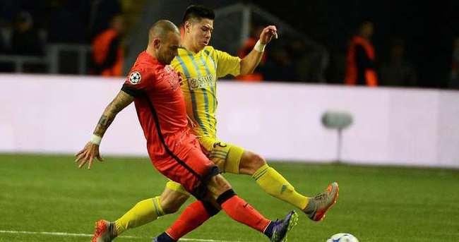 Galatasaray Astana maçı ne zaman hangi kanalda saat kaçta şifreli mi?